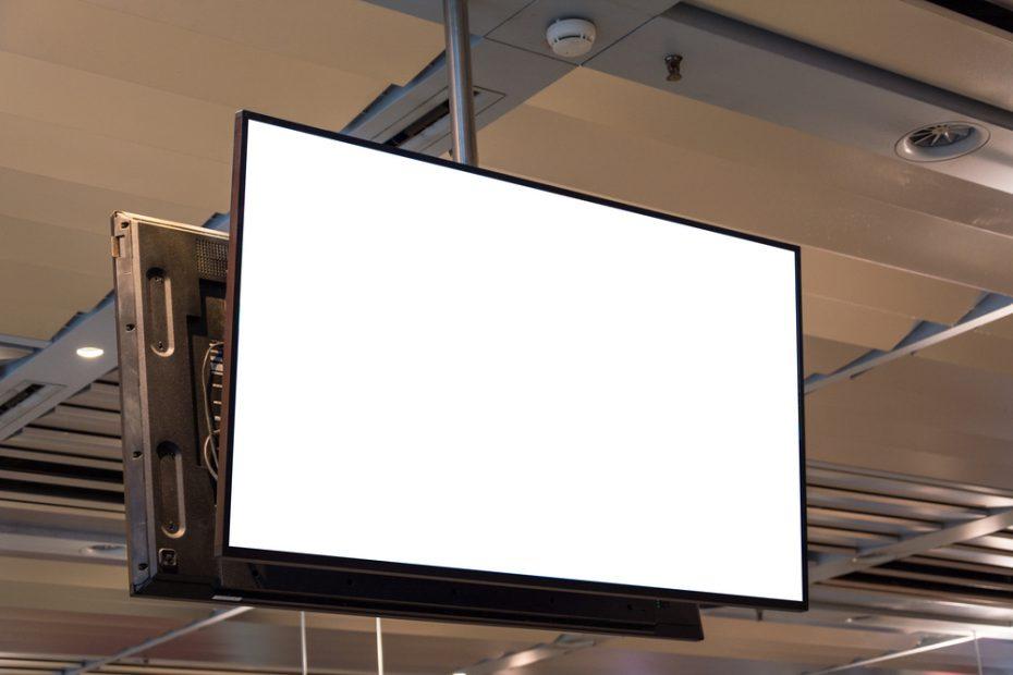 led scherm kopen
