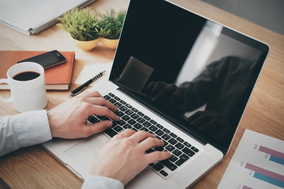 tweedehands laptops