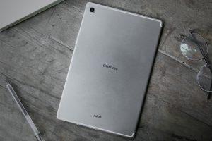 Samsung Galaxy S21 FE hoesje